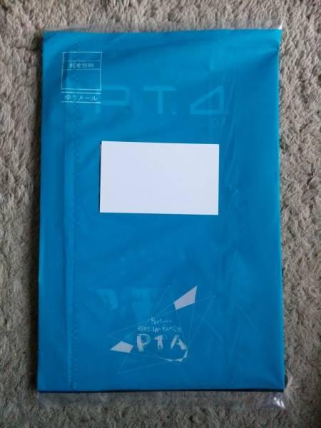 perfume パフューム P.T.A. 会報誌 Vol.7 未開封品 Official Funclub Magazine PTA vol.07 ライブグッズの画像