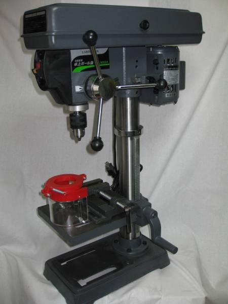 アースマン 卓上ボール盤 DP-300A 未使用