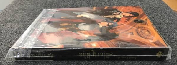 新品未開封CD☆TVアニメーション 黒執事 Sound Complete Black Box 期間生産限定盤/SVWC7646_画像3