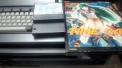 タイムギャル MSX+VHD版 インターアクションゲーム シ