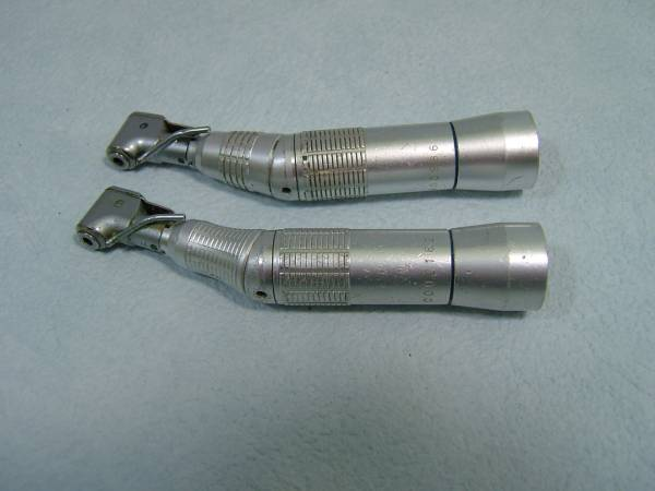 オサダ コントラアングル CS101  ISOモーターに接続可 2本 歯科