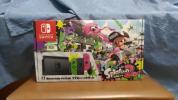 ☆新品 未開封☆ Nintendo Switch Splatoon 2 セット ニンテンドースイッチ スプラトゥーン 2 セット
