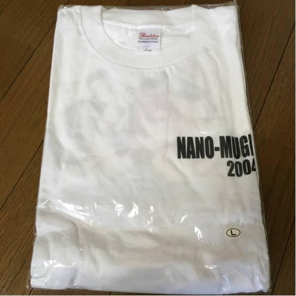 【レア品】未開封 アジアンカンフージェネレーション Tシャツ ナノムゲンフェス 中村佑介 ASIAN KANG-FU GENARATION NANO MUGRN FES 2004