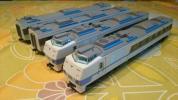 【16番】★キハ183系0番台4両 とかち色 オホーツク キ