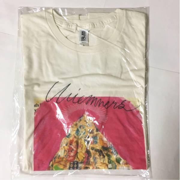 ☆新品未開封☆ Wienners Tシャツ L DIAMOND ツアー 2014年