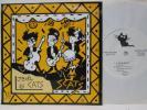 ・EP・SCATS/ごきげんCATS・1986年3曲入り\1,000商品新品在庫商品ロカビリー