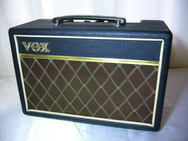 ギターアンプ KORG VOX V9106 15Wモデル
