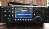 アイコム・IC-7700・HF+50MHz帯・200W機