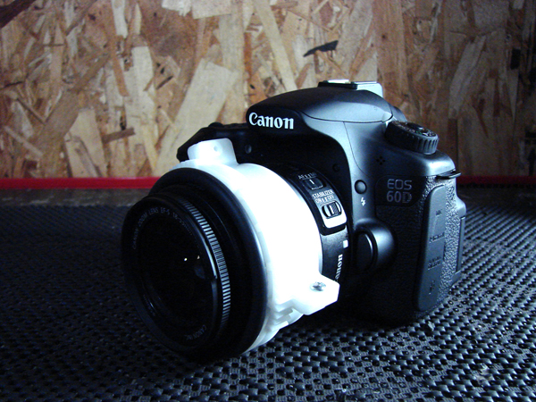 CANON EOS 60D + CANON ZOOM LENS EF-S 18-55mm