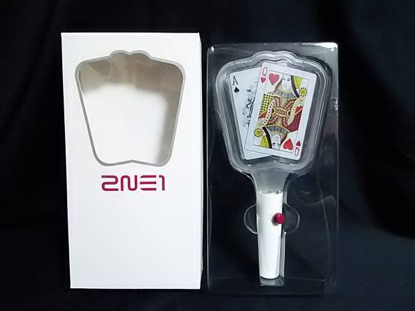 2NE1 OFFICIAL GOODS ライブグッズの画像