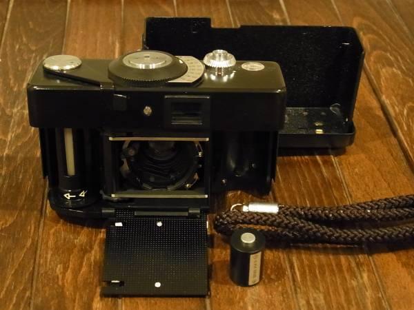 【中古/高級コンパクト】ローライ ローライ35LED/Rollei Rollei35 LED_画像3