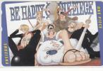 尾田栄一郎「ONE PIECEワンピース」テレカ7231