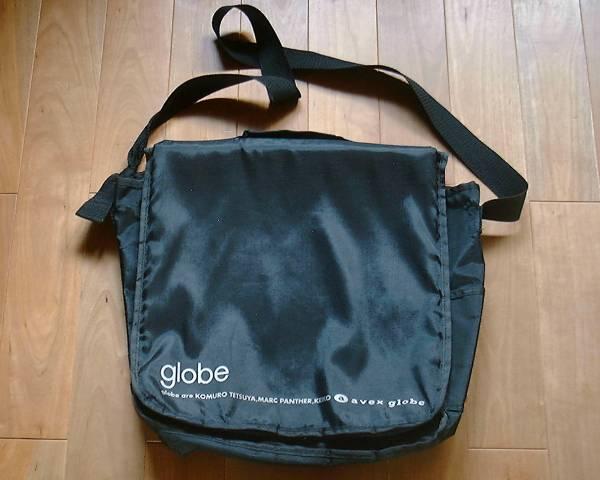 globe キャリングケース 色:黒