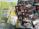 1円~スタート チョココーン2種各10袋 (塩ホワイトチョコ