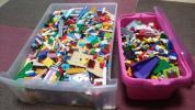 LEGO★レゴ★ピンクバケツ・レゴフレンズ・クリエイター・アドベントカレンダー・ディズニープリンセスその他 大量 まとめ売り