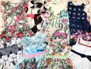 王室御用達・海外ブランド多数◆100サイズお嬢様ワンピース豪華8点セット福袋♪イギリス・スペイン・フランス・アメリカブランドまとめ売り