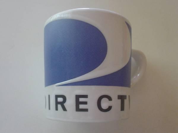ディレクティービー DIRECTV マグカップ 関係者 限定 アメリカ