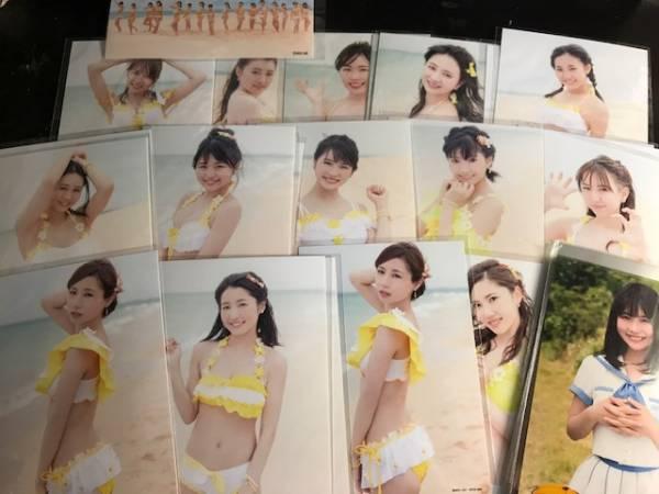SKE48★意外にマンゴー★封入特典生写真★43枚