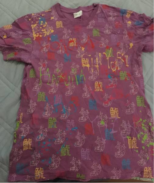 チームしゃちほこ Tシャツ マフラータオル セット 大黒柚姫 M ライブグッズの画像
