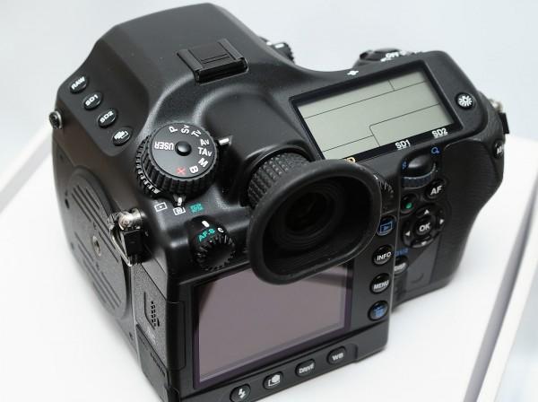PENTAX ペンタックス 645D ボディ付属品一式 【中古】_画像2