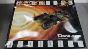 Halcyon Movie Classics Ailens 1/72スケール Drop Ship HAL02 Fox Film モデルキット