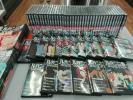 ルパン三世 dvd コレクション 57巻セット 冊子付き 講談社