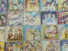 ジャンク ラブライブ シングルCDまとめ売り34枚セット u's