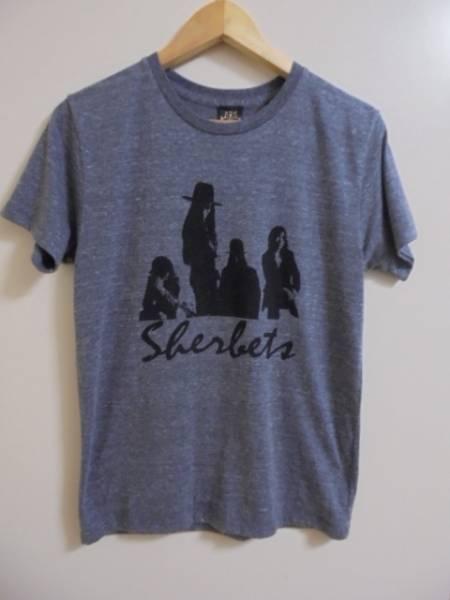 Sherbets シャーベッツ Tシャツ/S/浅井健一