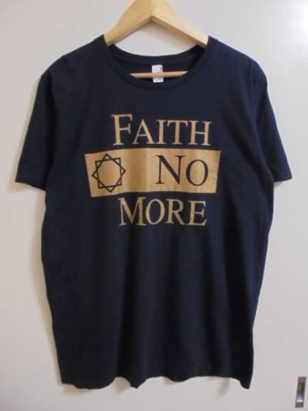 FAITH NO MORE フェイスノーモア Tシャツ/L