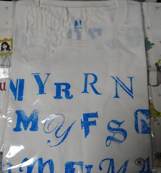 欅坂46 1ST YEAR BIRTHDAY Fingerprint Tシャツ ホワイト Mサイズ