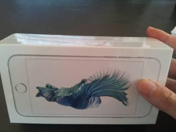 iPhone6の情報
