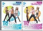 TRF イージー・ドゥ・ダンササイズ 4巻セット avex Special Edition