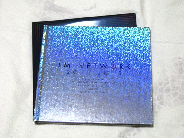 【ツアーパンフ】 TM NETWORK 30th 1984~ 2012-2015