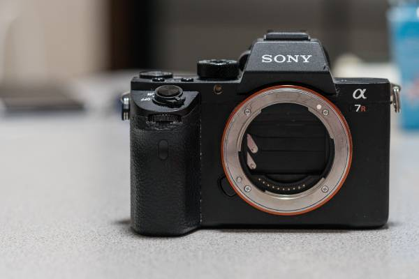 ◆SONY α7RⅡ ILCE-7RM2 ジャンク◆