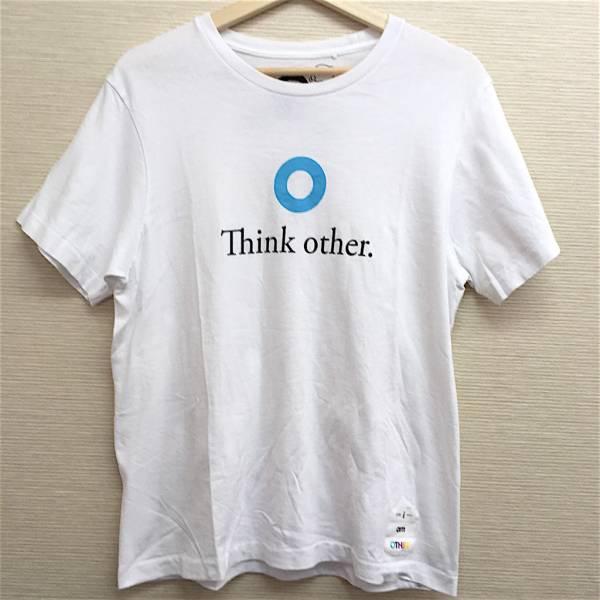 UTユニクロ ファレル・ウィリアムス i am OTHER プリントTシャツ (M)