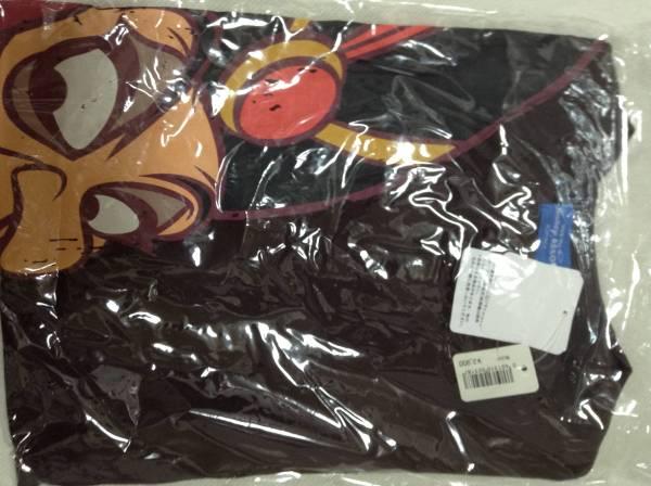 TDR ディズニー ジャファー Tシャツ Sサイズ ヴィランズ アラジン 仮装 ディズニーグッズの画像