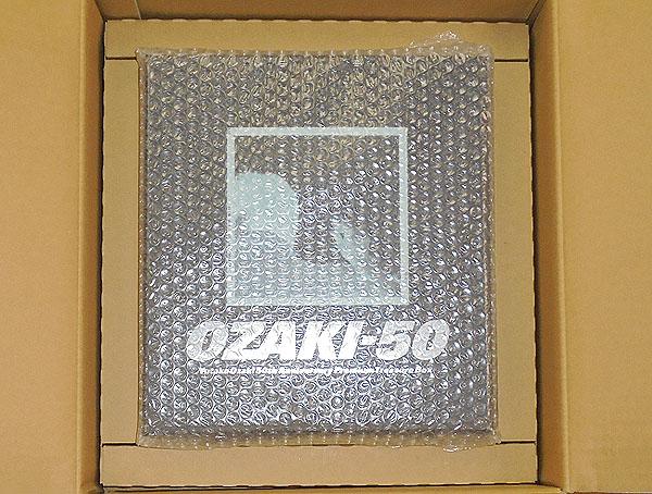 未使用品「尾崎豊 OZAKI-50 50th Anniversary Premium Treasure Box」完全予約限定 50周年 プレミアムトレジャーBOX
