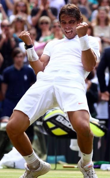 ラファエル・ナダル 2L判写真1枚 テニス 22