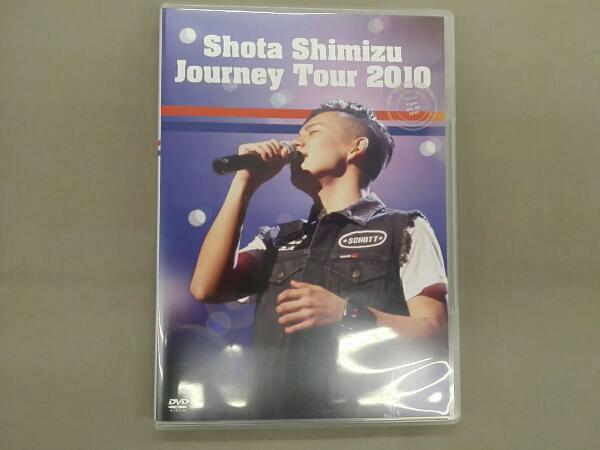 Journey Tour 2010/清水翔太 ライブグッズの画像