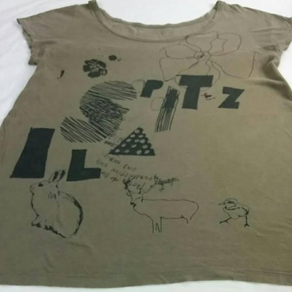 スピッツ 2010 Tシャツ レディース Sサイズ 2094