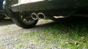 スバル R1 R2 5ZIGEN マフラー