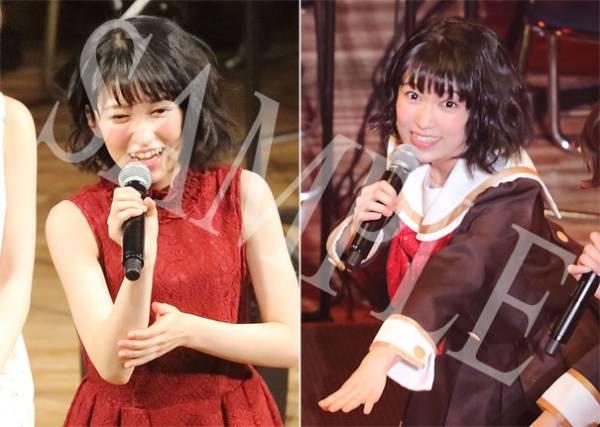 黒沢ともよ『「響け!ユーフォニアム2」スペシャルイベント』生写真