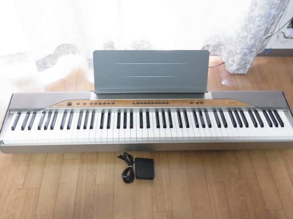 ☆CASIO Privia☆プリヴィア 電子ピアノ 88鍵■PX-110■