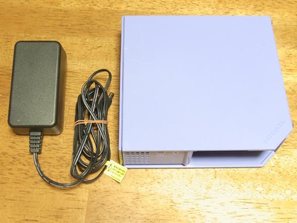 I-O DATA HDEL-UT3B USB3.0 SATA HDDケース