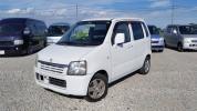 H14 year SUZUKI Wagon R N-1 area limitation car inspection 2 year attaching super beautiful car * selling out *