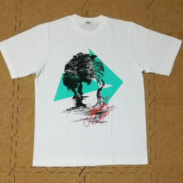 レア! 80s ロック座 Rock za 本田恭章 Tシャツ Mサイズ Punk Boy ジョンソンズ 未使用 デッド パンク ロック