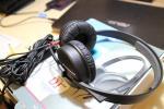 国内正規品(ビックカメラ購入)保証付き HD25-SPⅡ USED美品 ゼンハイザー