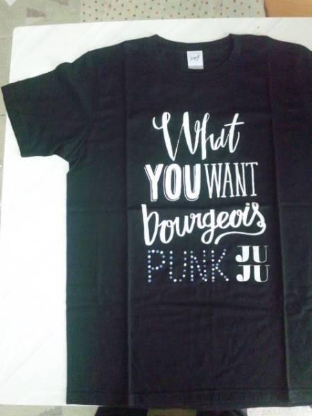 JUJU HALL TOUR 2016 Tシャツ Lサイズ