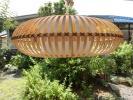 和風 アンティーク調 蛍光灯照明器具