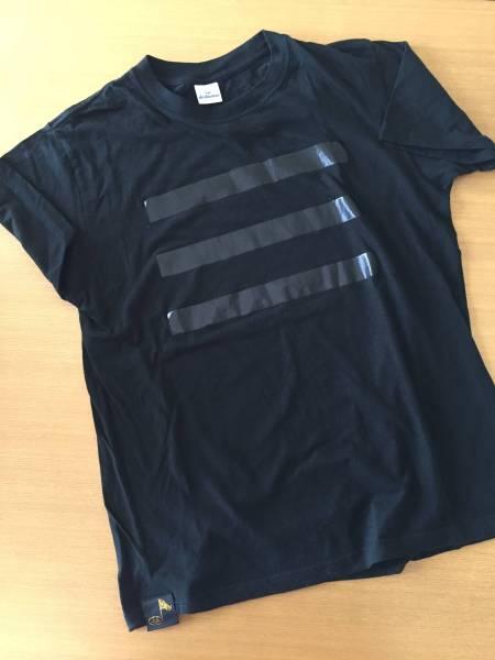 METAFIVE Tシャツ 黒 Lサイズ 高橋幸宏×小山田圭吾×砂原良徳×TOWA TEI ×ゴンドウトモヒコ×LEO今井 ヒンツ・ミュージック